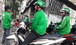 Grab Việt Nam tạm dừng áp dụng mức chiết khấu mới đối với tài xế