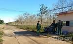 Bộ Quốc phòng thông tin về vụ nổ kho đạn ở Gia Lai