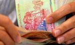 Cán bộ thuế 'ôm' tiền bỏ trốn hơn nửa năm ra trình diện