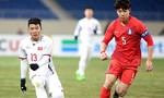 Ghi bàn trước, U.23 Việt Nam vẫn thua U.23 Hàn Quốc