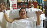 Cụ ông liệt tứ chi hồi phục kỳ diệu sau 2 giờ phẫu thuật