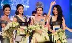 Cục Nghệ thuật biểu diễn đề nghị thu hồi vương miện của Hoa hậu Ngân Anh