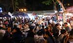 """Các công viên ở Sài Gòn: """"Bội thực"""" với hội chợ, lễ hội"""