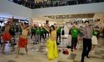 VPBank đại náo Vivo City với màn trình diễn Flashmob cực chất!