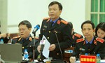 Xét xử bị cáo Đinh La Thăng và đồng phạm: Nếu phạt hợp đồng, thiệt hại sẽ hàng trăm triệu USD