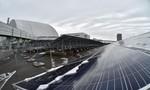 Chernobyl đang 'hồi sinh' với điện năng lượng mặt trời