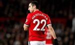 Mkhitaryan, quân bài chuyển nhượng của Jose Mourinho