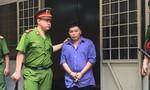 Tài xế trộm hàng xuất khẩu rồi tuồn vào Sài Gòn Square