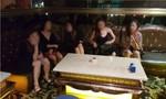 Singapore bắt 7 phụ nữ Việt dùng ma tuý, khoả thân nơi công cộng