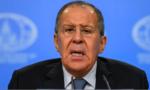 Ngoại trưởng Nga cáo buộc Mỹ đang gây ra bất ổn toàn cầu