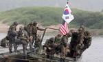 Triều Tiên: Mỹ - Hàn chấm dứt tập trận mới cải thiện quan hệ hai miền
