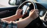 Vừa lái xe vừa dùng ĐTDĐ, tai nạn xảy ra cao gấp 3 lần