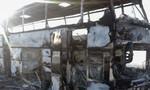 Cháy xe buýt ở Kazakhstan, 52 người thiệt mạng