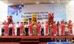 Saigon Co.op khai trương siêu thị tại huyện Tân Thành, Bà Rịa - Vũng Tàu