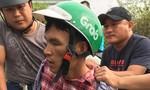 Hình sự phục kích, bắt tên nghiện liên tiếp gây ra 5 vụ cướp xe ôm ở Sài Gòn