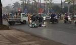 Người phụ nữ mang thai trên đường về quê tử nạn thương tâm