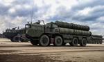 Lô hàng S-400 đầu tiên Nga chuyển giao cho Trung Quốc bị hỏng do bão