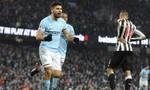 Manchester City không được chủ quan trên đường về đích