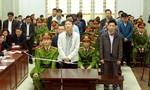 Sáng nay Trịnh Xuân Thanh ra tòa cùng em trai Đinh La Thăng
