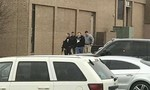 Lại xảy ra xả súng trong trường học ở Mỹ, 21 học sinh thương vong