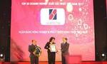 Agribank đứng trong Top 10 của 500 DN lớn nhất Việt Nam năm 2017