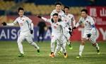 VietinBank thưởng nóng 1 tỷ đồng cho đội tuyển U23 Việt Nam