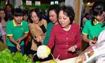 TP.HCM: Tích cực đầu tư thực phẩm sạch cho người dân