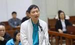 Trịnh Xuân Thanh đòi 'thẩm vấn' VKS và các bị cáo khác