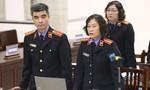 Trịnh Xuân Thanh tiếp tục bị đề nghị án chung thân