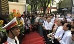 TP.HCM: Khánh thành Bia tưởng niệm chiến sĩ Biệt động Sài Gòn