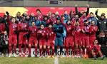 Đá bại Hàn Quốc, U23 Qatar giành huy chương đồng