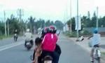 Bình Thuận: Tin 6 trẻ em bị đánh thuốc mê rồi bắt cóc là thất thiệt