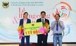CLB VTV Bình Điền Long An ăn mừng chức vô địch quốc gia sau 6 năm chờ đợi