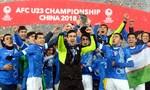 HLV trưởng U23 Uzbekistan: U23 Việt Nam chơi thứ bóng đá hấp dẫn