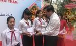 Long An: Công bố đặt tên Trường THCS Lê Quang Thẩm