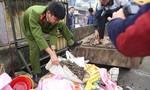Vụ nổ kinh hoàng ở Bắc Ninh: Thu giữ khoảng 500kg đầu đạn