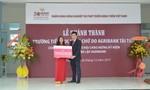 Khánh thành Trường tiểu học Ninh Chữ, Ninh Thuận do Agribank tài trợ