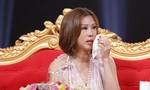 Hoa hậu Thu Hoài trải lòng về học vấn dang dở, tuổi thơ cơ cực