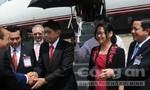 Tám giờ của Phó thủ tướng Thái Lan tại Bạc Liêu và Sóc Trăng