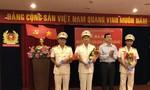 Thành lập Đồn công an Cảng hàng không quốc tế Tân Sơn Nhất