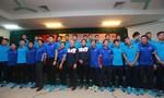 U23 Việt Nam giao lưu tại TP.HCM: Sẽ tổ chức trang trọng và hoành tráng