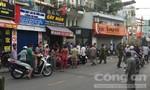 Người đàn ông Hàn Quốc nghi liên quan đến cái chết của cô gái ở trung tâm Sài Gòn