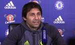 Conte khen ngợi Sanchez và Arturo Vidal trước kì chuyển nhượng