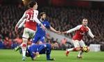 Hòa Chelsea, cuộc đua top 4 của Arsenal trở nên xa vời