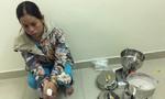 Phá xưởng 'pha loãng'  heroin của bà trùm cung cấp cho con nghiện ở Sài Gòn