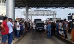 BOT Cần Thơ-Phụng Hiệp kẹt cứng: Chủ tịch Cần Thơ ra lệnh xả trạm