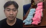 Cảnh sát ma túy TP.HCM bắt 13.000 viên thuốc lắc