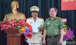 'Thủ lĩnh' Cảnh sát PCCC TP.HCM nghỉ hưu sau 42 năm chiến đấu với 'giặc lửa'
