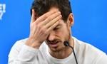 Andy Murray 'rút lui' khỏi giải Úc Mở rộng 2018
