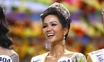 Cô gái Ê-đê đến từ Đắk Lắk đăng quang Hoa hậu Hoàn vũ Việt Nam 2017